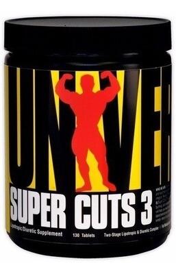 Universal Super Cuts 3 130 Kapseln