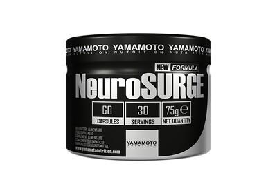 YAMAMOTO NEUROSURGE  60Caps