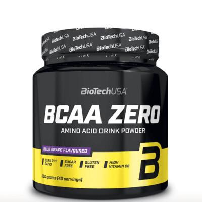 BioTech BCAA Zero 360g