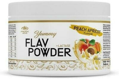 PEAK Yummy Flav Powder 250g