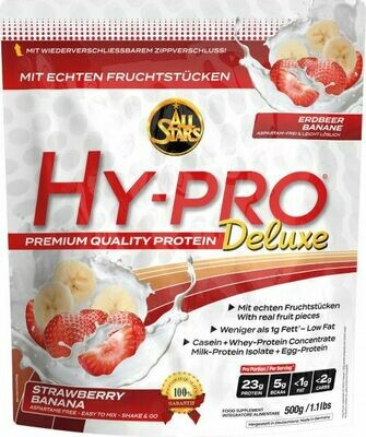 ALL STARS HY-PRO DELUXE  500g