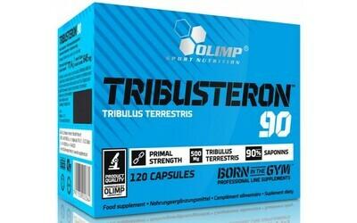 Olimp Sport Nutrition Tribusteron 90 120 Caps