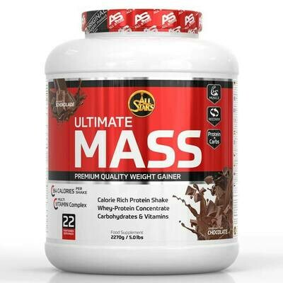 ALL STARS ULTIMATE MASS GAIN 2270G DOSE