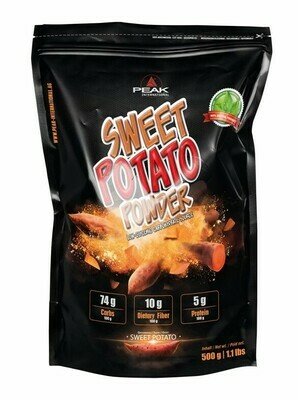 PEAK SWEET POTATO POWDER 500g