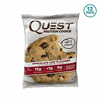 Quest Nutrition Protein Cookie 50g
