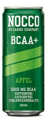 NOCCO BCAA+ CAFFEIN FREE  330 ml