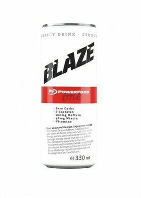 POWERFOOD ONE BLAZE 330 ml