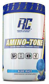 RONNIE COLEMAN Amino Tone 540g