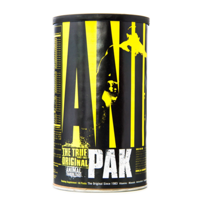 Universal Nutrition Animal Pak (44 Packs)