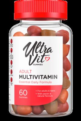 UltraVit Gummies ADULT MULTIVITAMIN