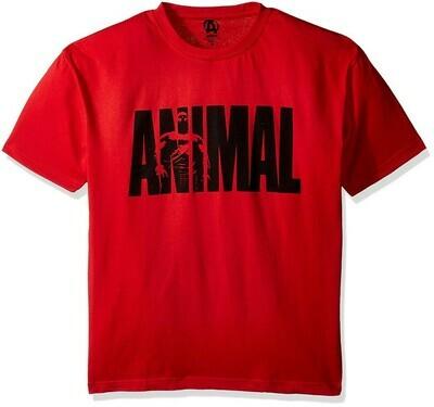 ANIMAL T-SHIRT ROT