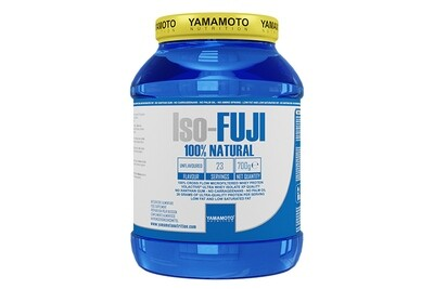 YAMAMOTO ISO-FUJI 100% NATURAL
