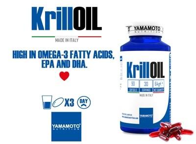 YAMAMOTO KRILL OIL