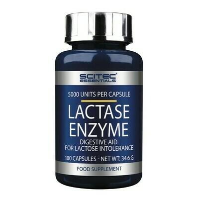 SCITEC NUTRITION LACTASE ENZYME 100