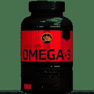 All Stars Omega-3 90 Kapseln