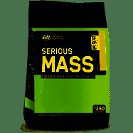 Optimum Nutrition Serious Mass 5443 g