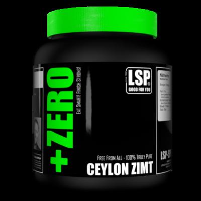 LSP +Zero Ceylon Zimt
