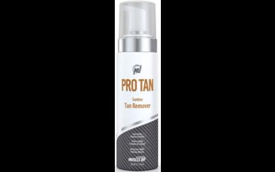 Pro Tan Sunless Tan Remover