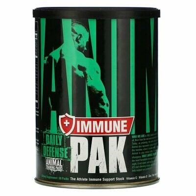Animal Pak Immune Support 30 Packs