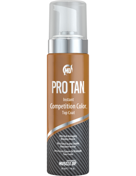 PRO TAN-Instant Competition Color, 207ml