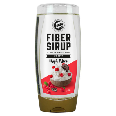 GOT7 Nutrition Fiber Sirup 485g