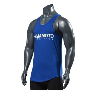 Yamamoto Tank Top blau
