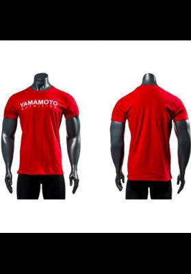 Yamamoto T-Shirt Rot