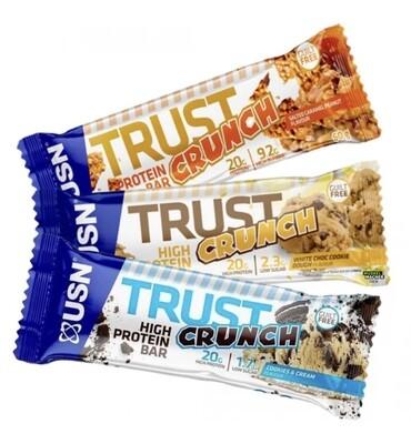 USN TRUST CRUNCH  1x 60g