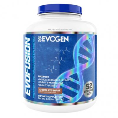 EVOGEN Evofusion 2.09kg - 60 Portionen
