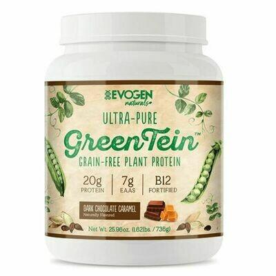 Evogen Green Tein Naturals - 23 Portionen