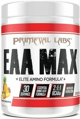 Primeval Labs EAA Max - 30 Portionen