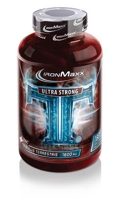 Ironmaxx TT Ultra Strong Tribulus 180 Tabletten