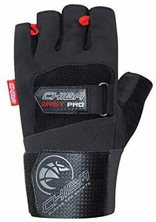 Chiba Wristguard Protect Trainingshandschuhe