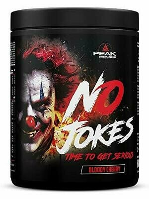 Peak No Jokes Time To Get Serious 600g