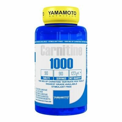 Carnitine 1000 90 Tabletten