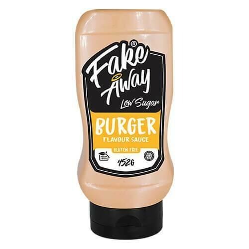 Fake Away Sugar Free 452g
