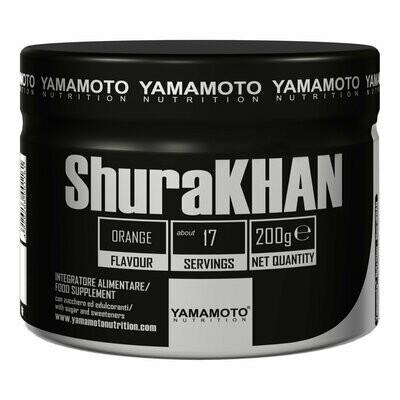 YAMAMOTO ShuraKHAN Orange 200g
