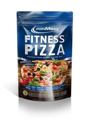 IRONMAXX Fitness Pizza 500g
