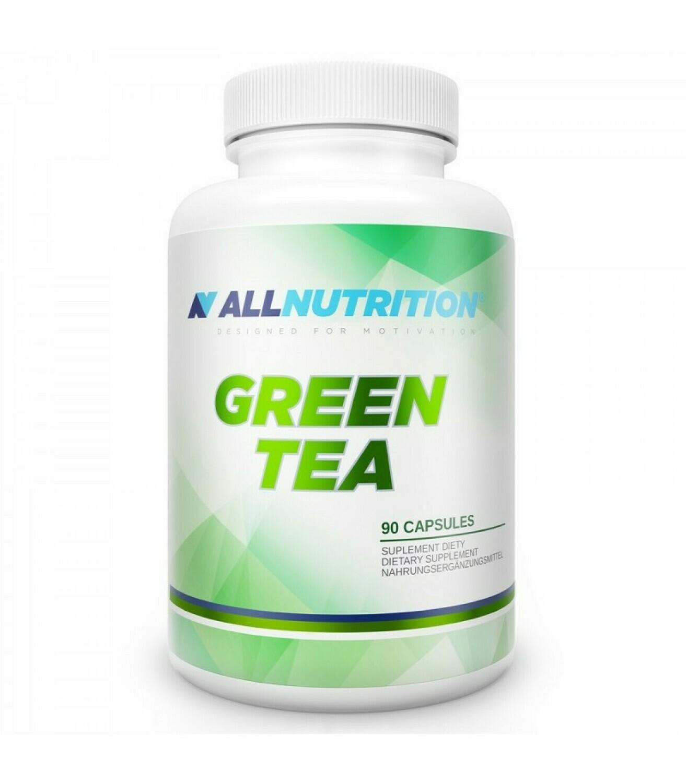 Allnutrition Green Tea 90 Caps
