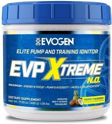 EVOGEN EVP XTREME N.O. 480g