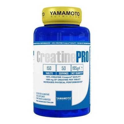 YAMAMOTO Creatine Pro -150 Tabs