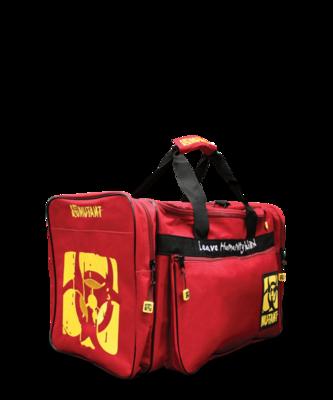 Mutant- Lift To Kill- Gym Bag