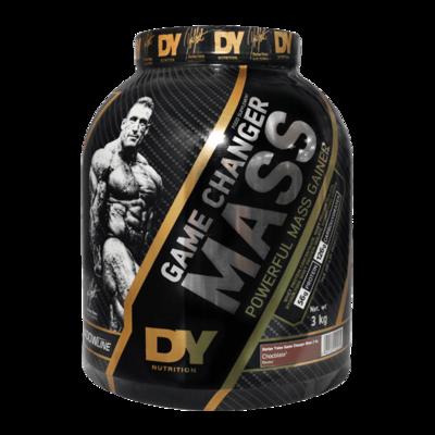 DY Game Changer Mass 3kg