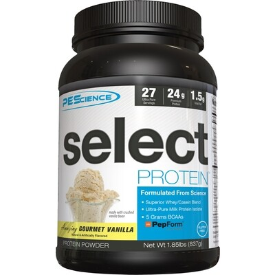 PEScience SELECT PROTEIN 837g
