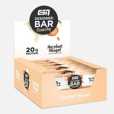 ESN Designer Bar Crunchy - 60g