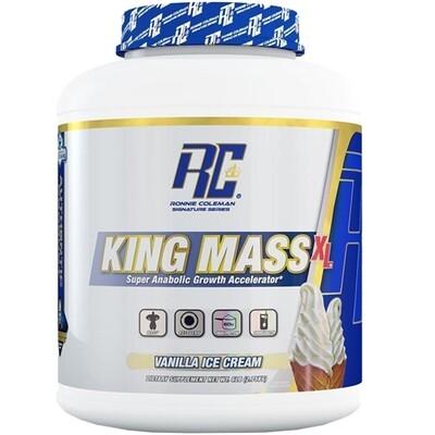 RONNIE COLEMAN KING MASS XL - 2.75kg