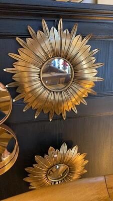 Miroir soleil L Athezza
