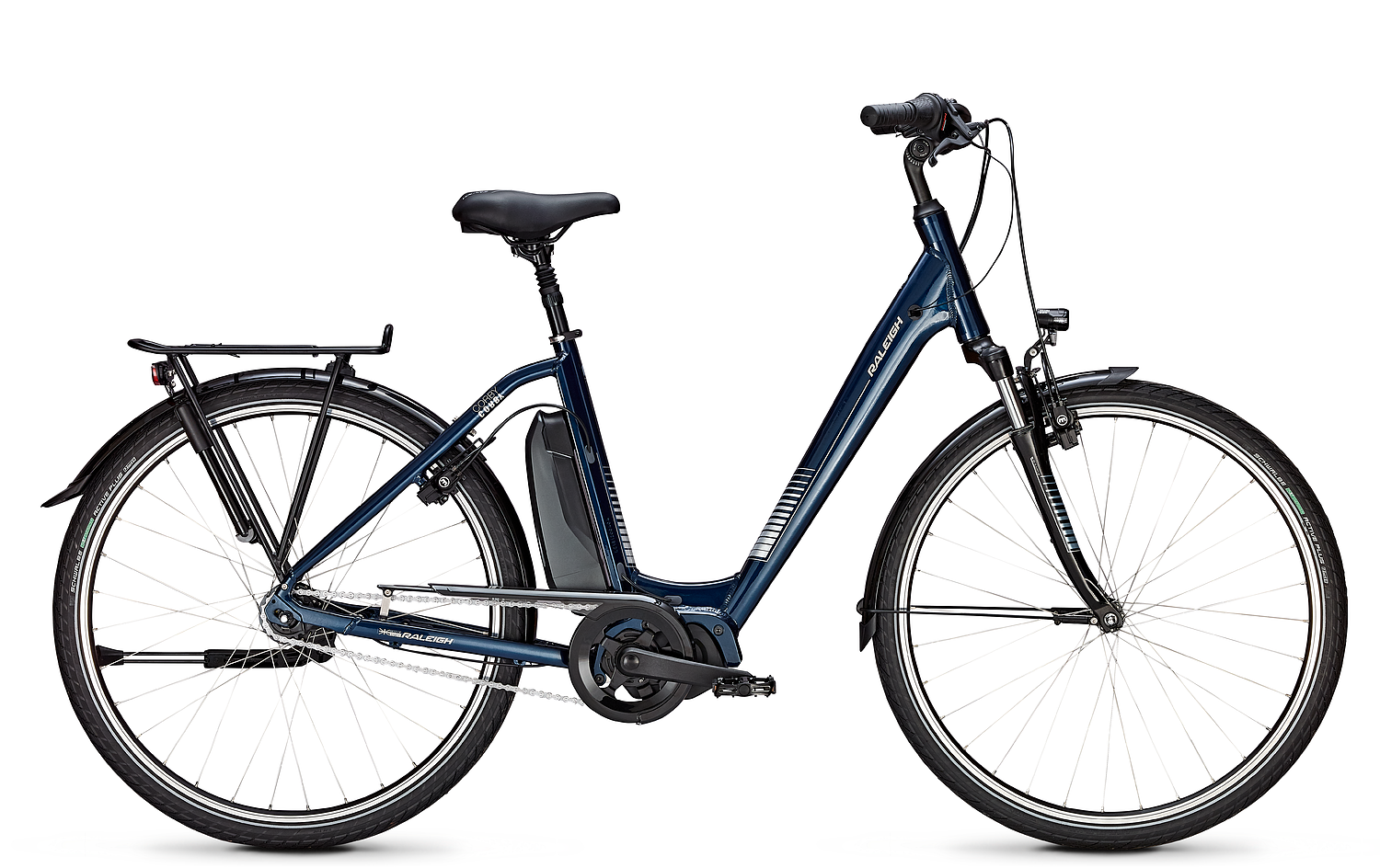RALEIGH CORBY 7 EDITION 28WA BLU 418WH