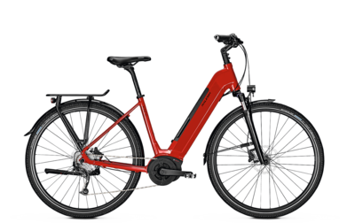 RALEIGH KENT 9 28WA  F RED 500WH