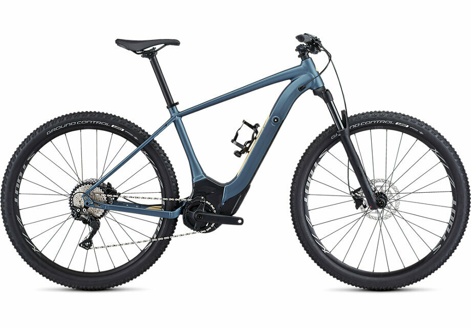 Specialized Turbo Levo Hardtail Comp - 2020 |    Cast Battleship/Mojave / Größe L